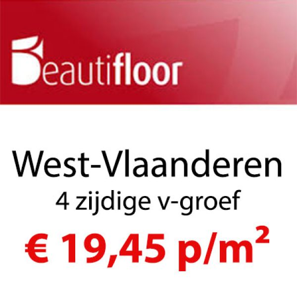 Beautifloor West-Vlaanderen