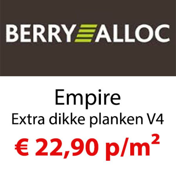 Berry Alloc Elegance