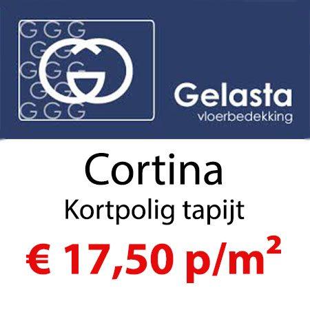 Gelasta Cortina tapijt
