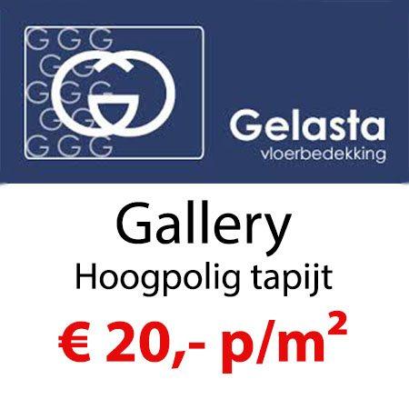Gelasta Gallery tapijt