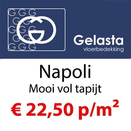 Gelasta Napoli tapijt