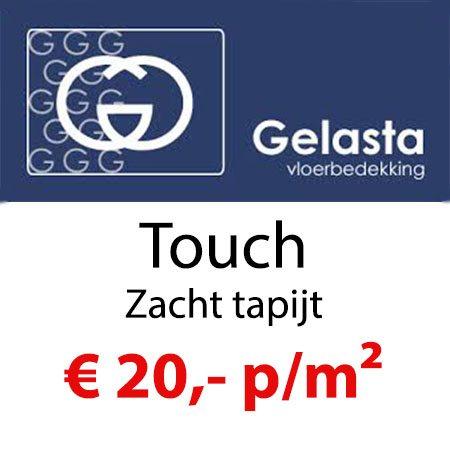 Gelasta Touch tapijt