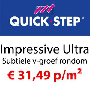Quick-Step Impressive Ultra