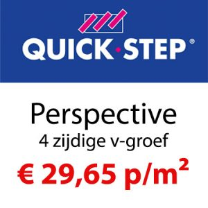 Quick-Step Perspective 4V