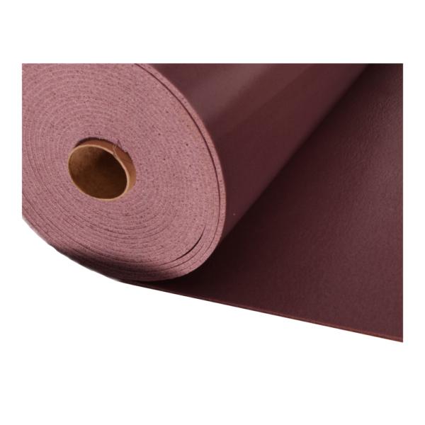 Heat-sound ondervloer rubber 2mm