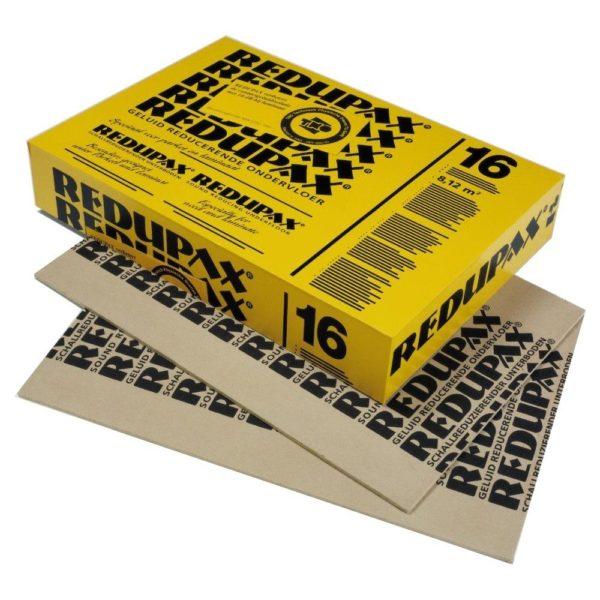 Redepax ondervloer