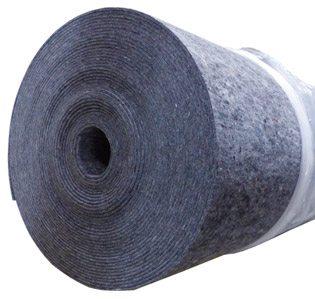 Ondervloer tapijt